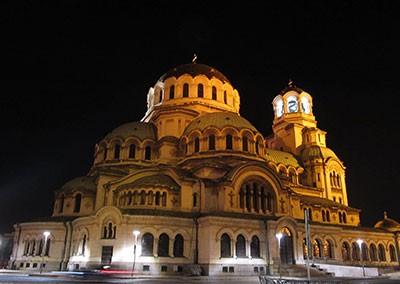 Bulgaria: Tour classico PT