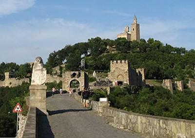 Escursione a Veliko Tarnovo e Arbanassi